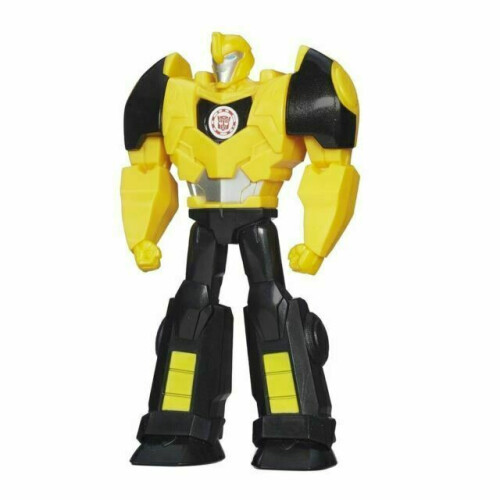 Transformers Robots In Disguise Combiner Force - Bumblebee