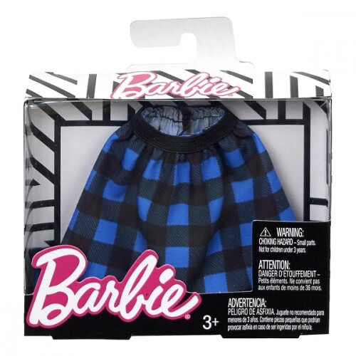 Barbie Fashionistas Skirt (FPH23)