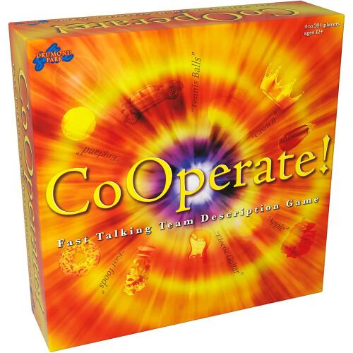 CoOperate !