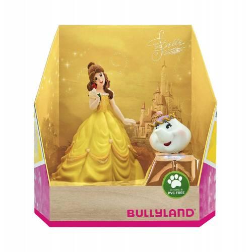 Bullyland - Belle Gift Set