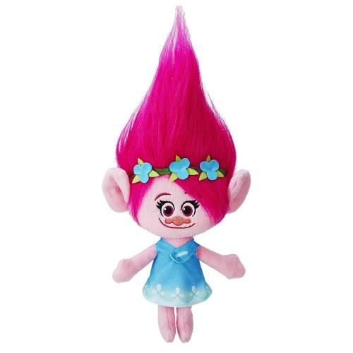 Trolls Hug N Plush - Poppy