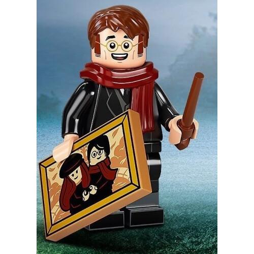 Lego 71028 Harry Potter Minifigure Series 2 - James Potter