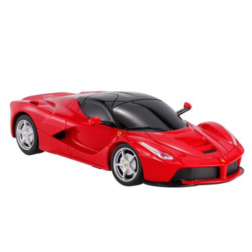 Rastar R/C 1:24 - La Ferrari - Red
