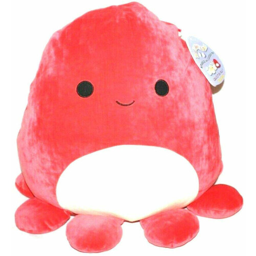 Squishmallows 7.5 Inch Plush - Veronica the Octopus