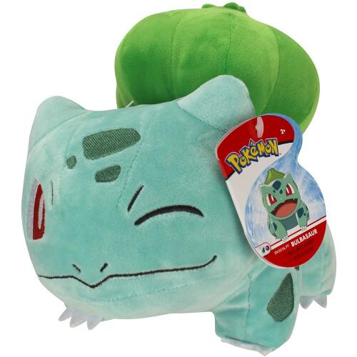 Pokemon 8 Inch Plush - Bulbasaur (Winking)