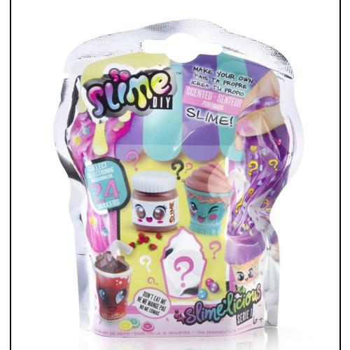 So Slime Slimelicious Mini Mystery Pack