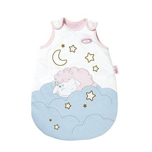 Baby Annabell Sweet Dreams Sleeping Bag Doll