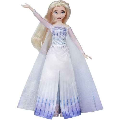 Disney Princess - Musical Adventure Elsa