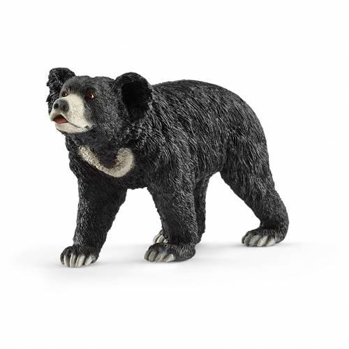 Schleich Wild Life 14779 Sloth Bear