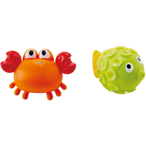 Hape - Rock Pool Squirters