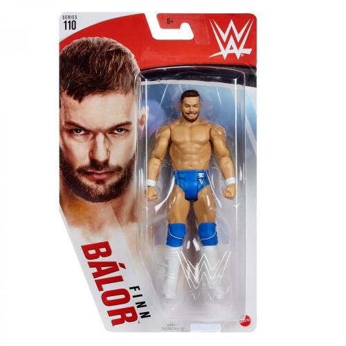 WWE Action Figure - Series #110 - Finn Balor