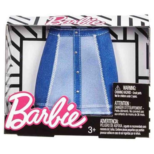 Barbie Fashionistas Skirt (FPH37)