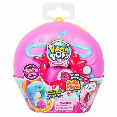 Pikmi Pops Surprise! Dough Mis Series Surprise Pack
