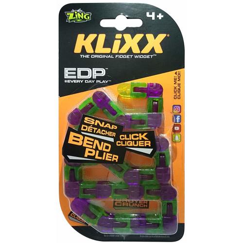 Klixx Fidget Toy