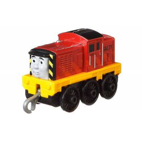 Thomas & Friends Trackmaster Push Along - Salty
