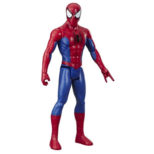 Marvel Titan Hero Series Spider-Man