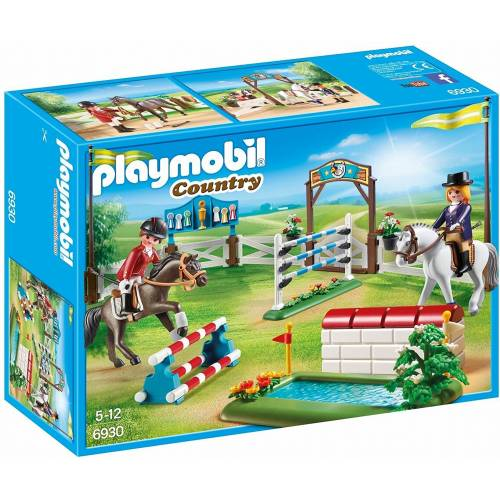 Playmobil 6930 Horse Show