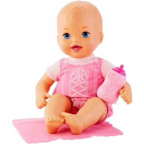 Little Mommy Baby So New - Darling Dancer