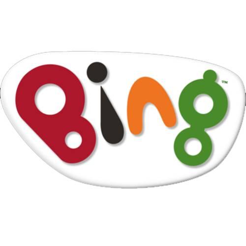 Bing toys