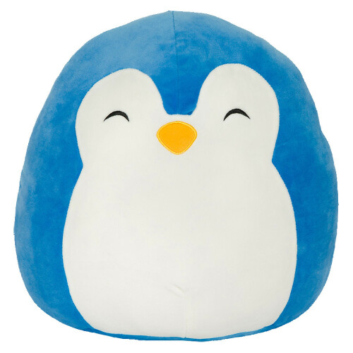 Squishmallows 7.5 Inch Plush - Puff the Penguin