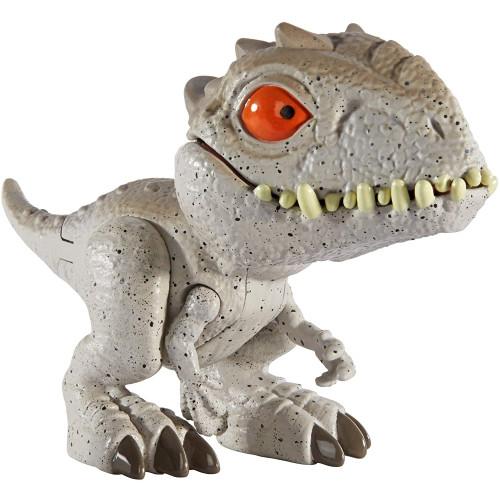Jurassic World Camp Cretaceous Snap Squad - Indominus Rex