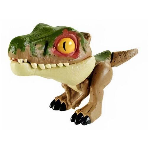 Jurassic World Camp Cretaceous Snap Squad - Baryonyx Grim