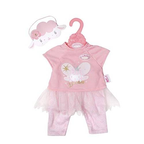Baby Annabell Clothing - Sheep Fairy Outfit