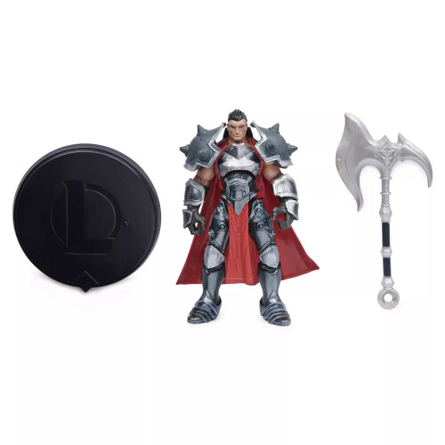 "League of Legends 4"" Champion Collection - Darius"