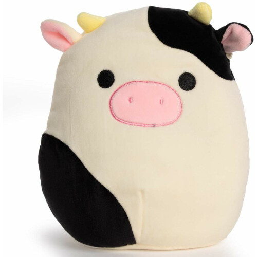 Squishmallows 7.5 Inch Plush - Connor the Cow
