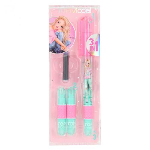 Depesche Top Model Fountain Pen Set