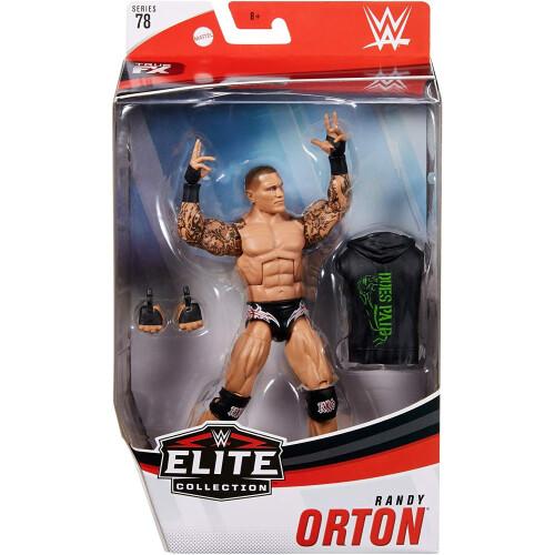 WWE Elite Collection - Series #78 - Randy Orton