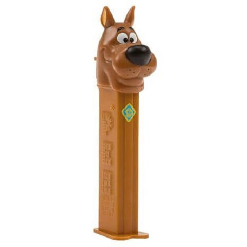 Scoob! Pez Dispenser - Scooby Doo