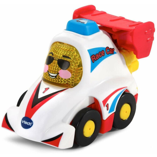 Vtech Toot-Toot Drivers Race Car