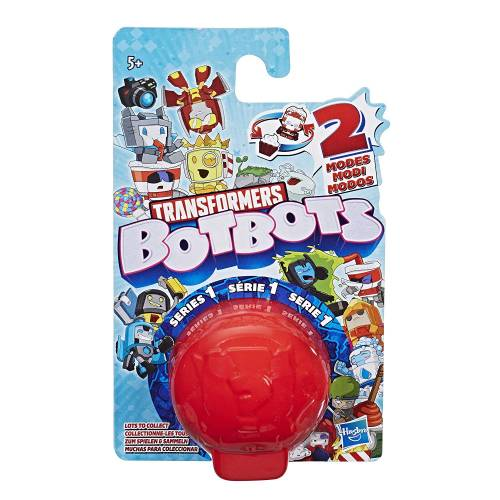 Transformers Botbots - Single Pack