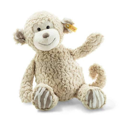Steiff Soft Cuddly Friends - Bingo Monkey 39cm