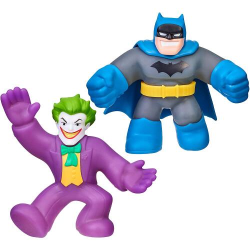 Heroes of Goo Jit Zu - DC - Batman vs The Joker