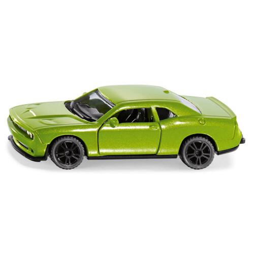 Siku Dodge Challenger SRT Hellcat 1408