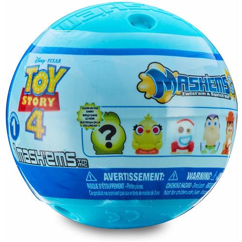 Mash'ems - Toy Story 4