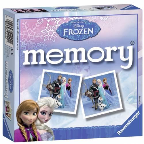 Ravensburger Mini Memory Game Disney Frozen
