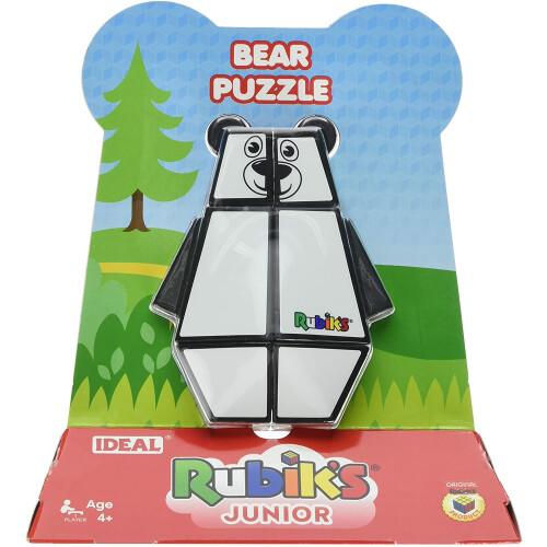 Rubik's Junior Bear Puzzle