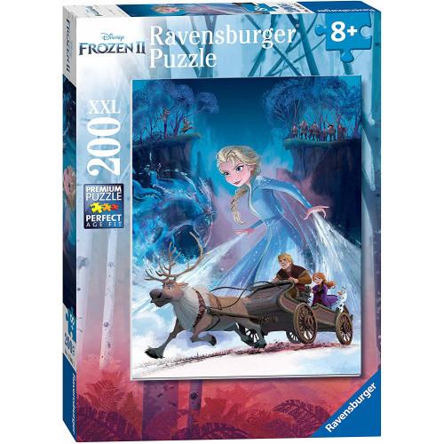 Ravensburger 200 XXL Piece Puzzle Frozen 2