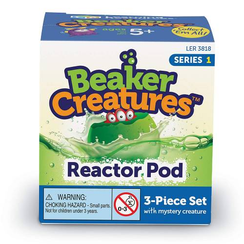 Beaker Creatures Reactor Pod