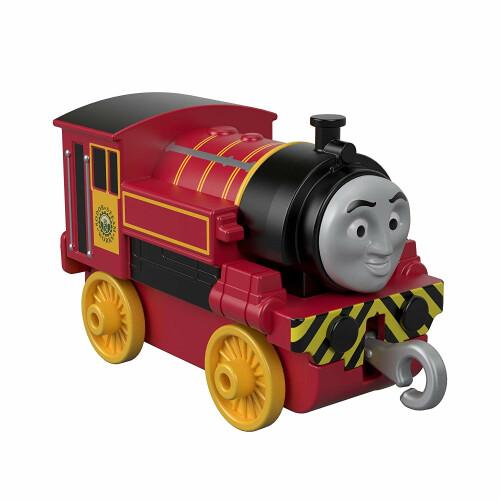 Thomas & Friends Trackmaster Push Along - Victor