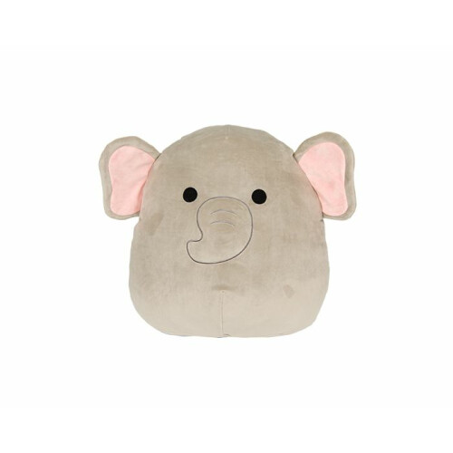 Squishmallows 3.5 Inch Plush Clip On - Mila the Elephant