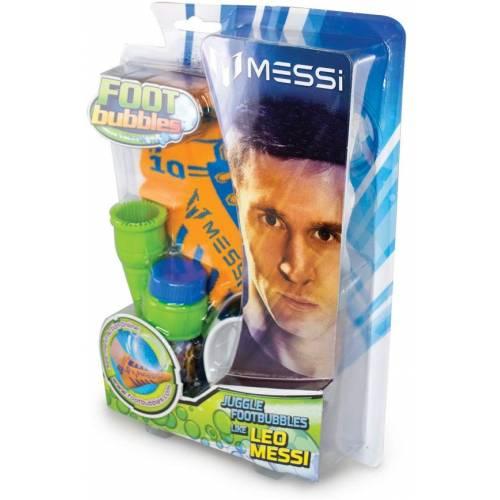 Messi Foot Bubbles - Orange