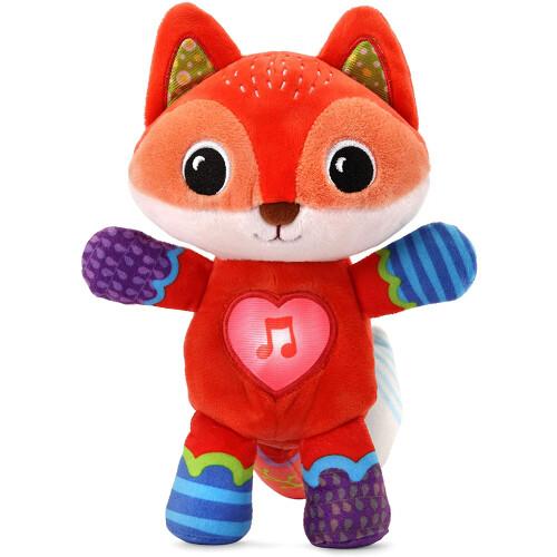 Vtech Snuggle & Cuddle Fox
