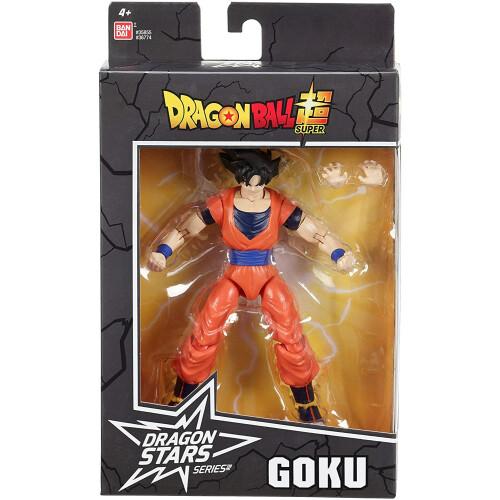 Dragonball Super Dragon Stars - Goku