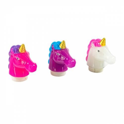 Unicorn Head Slime