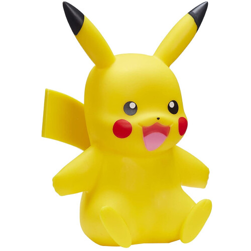 "Pokemon 4"" Vinyl Figure - Pikachu"