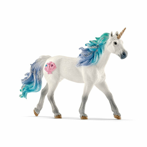 Schleich 70571 Sea Unicorn Stallion
